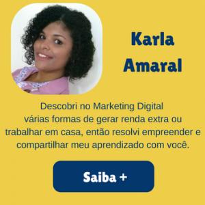 Karla Amaral
