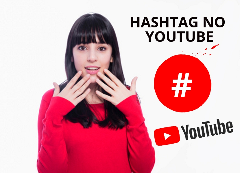 Como Usar Hashtag no Youtube