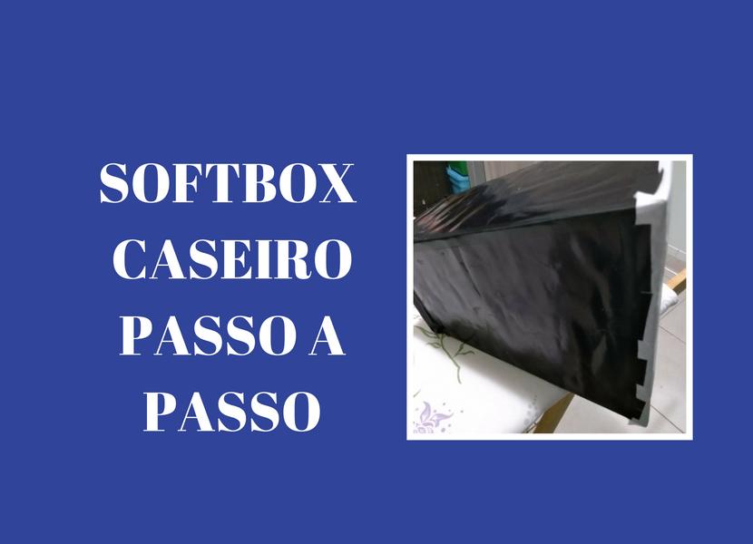 Como Montar um Softbox Caseiro