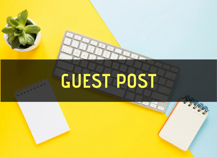 O Que é e Como Fazer Guest Post?