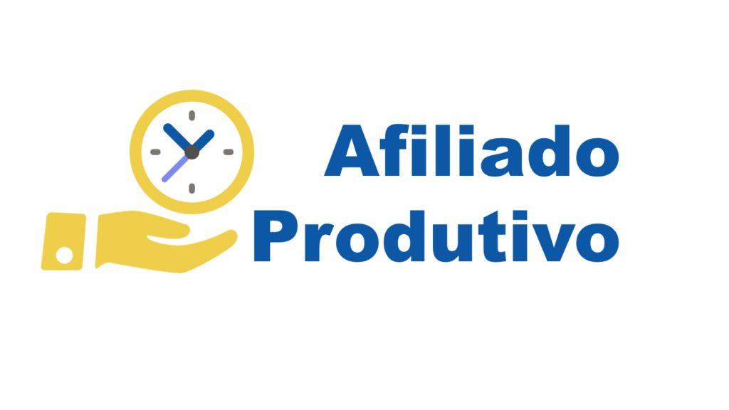 afiliado produtivo