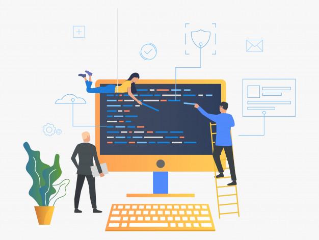 ideias de negocios criação de sites