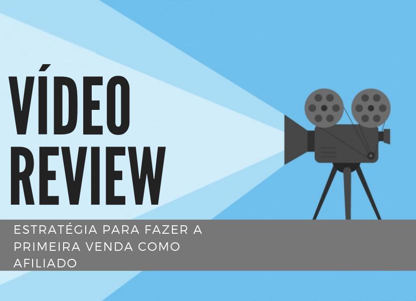 Vídeo Review Que Vende