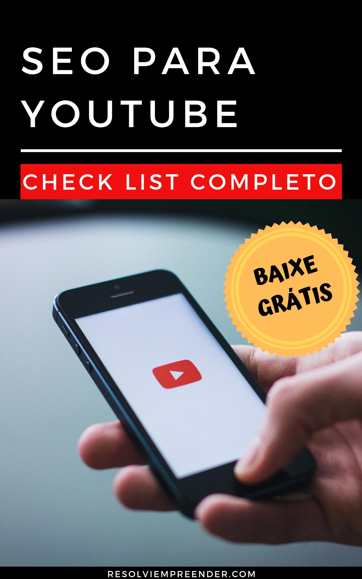 check-list-seo-para-youtube