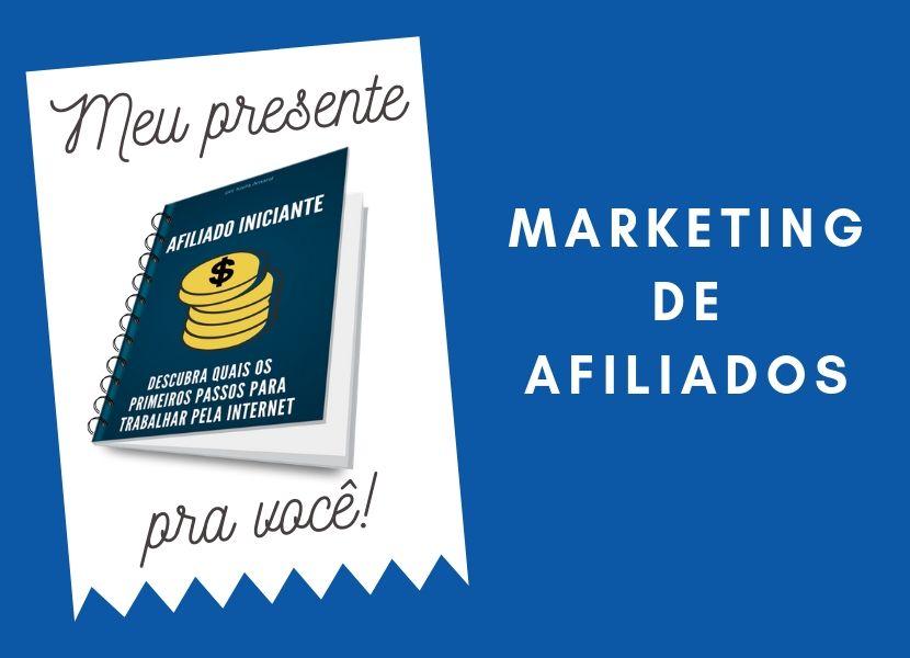 Meu Presente Pra Você – Marketing de Afiliados PDF
