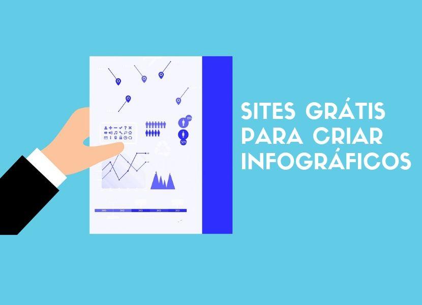 6 Sites Para Criar Infográficos de Graça