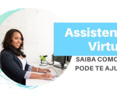 Como um Assistente Virtual Pode te Ajudar