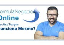 O Curso Fórmula Negócio Online do Alex Vargas Funciona Mesmo?